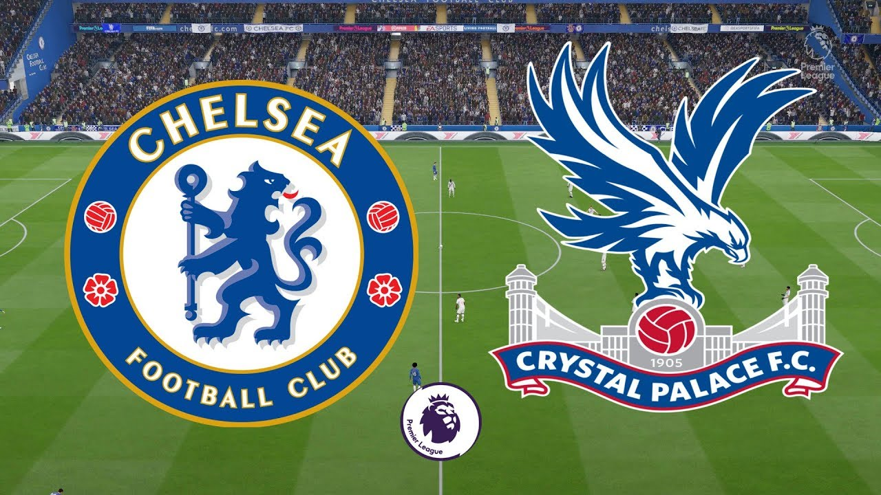 Chelsea Vs Crystal Palace Preview Team News Predicted Xi And More Premier League 2020 21