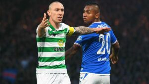 Celtic vs Rangers prediction, head to head and more