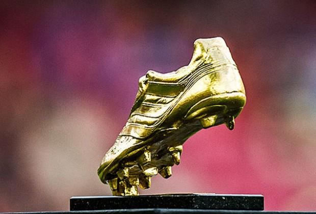 Premier League Golden Boot race