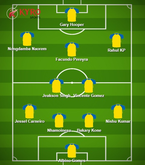 Kerala Blasters FC season preview, full squad, fixtures and more: ISL 2020-21 1