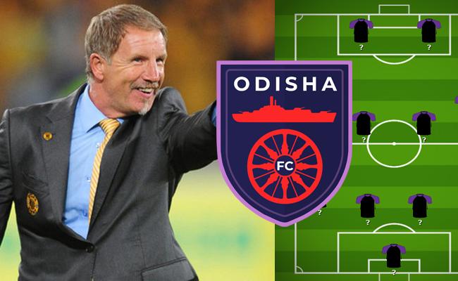Odisha FC season preview