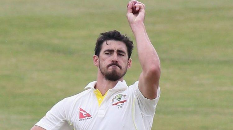 India vs Australia 2020-21, Stark returns to Australian Test team