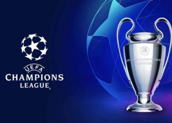 UEFA Champions League 2020-21