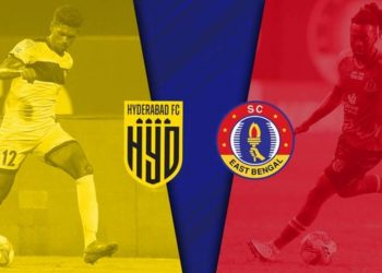 ISL 2020: Hyderabad vs East Bengal