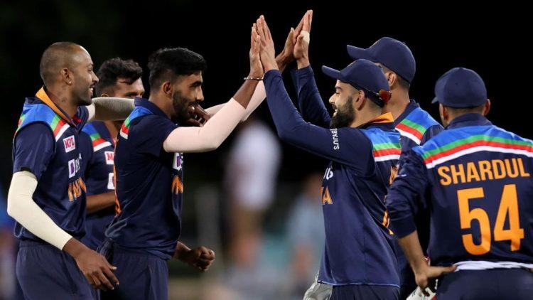 INDvsAUS 3rd ODI Stats