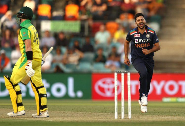 India vs Australia 3rd ODI