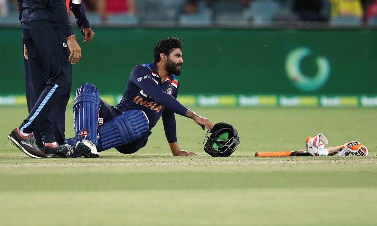 India vs Australia T20 Update