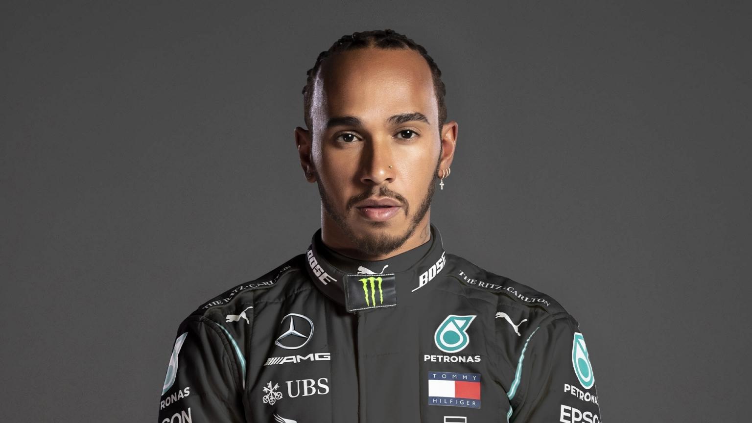 Lewis Hamilton Found Corona Positive