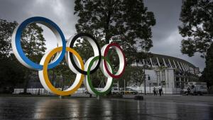 Tokyo Olympic News 2020