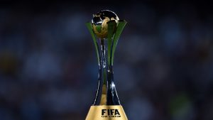 fifa club world cup 2021