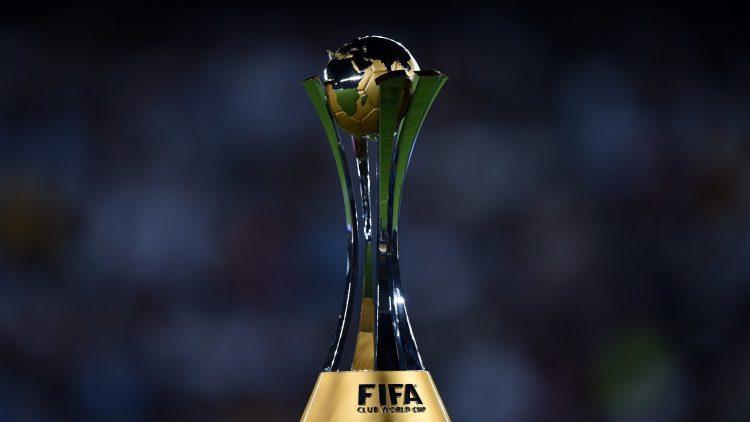 fifa club world cup 2021
