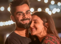 Virat & Anushka in the top-25 of the list of Global Instagram Influencers