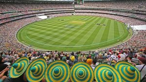 The Boxing Day Test 2020 at Melbourne Cricket Ground