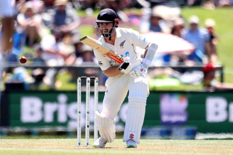 NZ vs PAK Kane Williamson