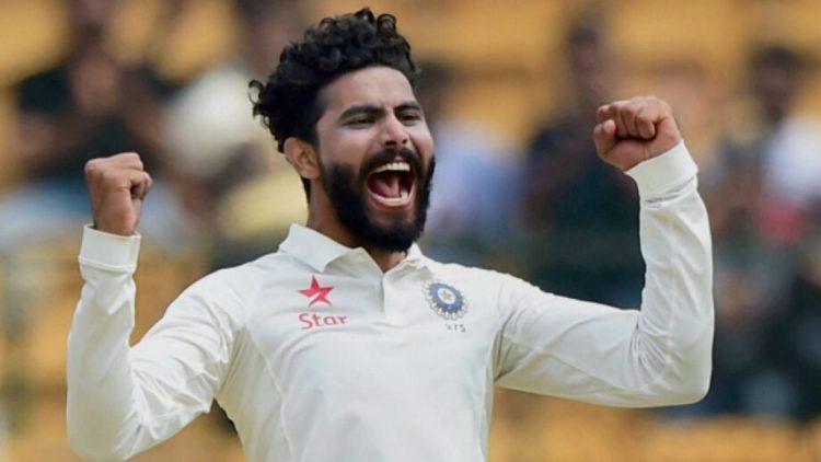 INDvsENG: Jadeja out of Test series against England