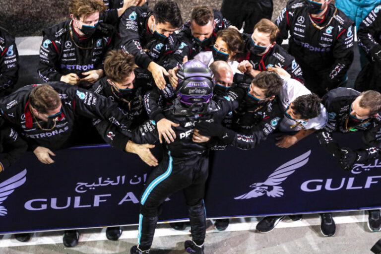 2021 Bahrain GP