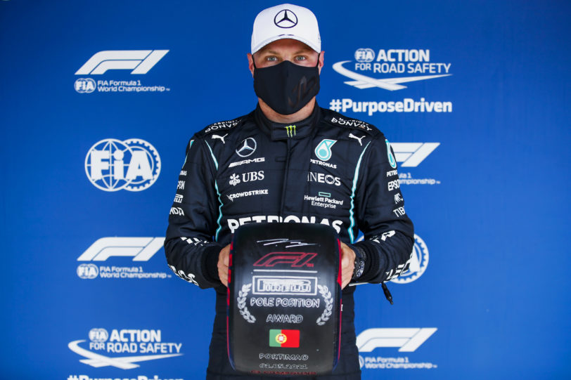 talking points from the 2021 Portuguese GP