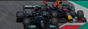 talking points from 2021 Portuguese GP