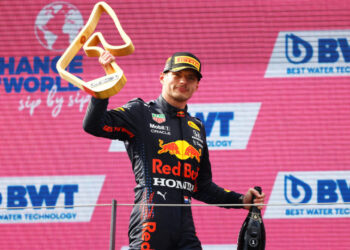 talking points from the 2021 Austrian GP