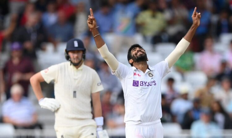 An unwanted record made by Jasprit Bumrah at Lord's