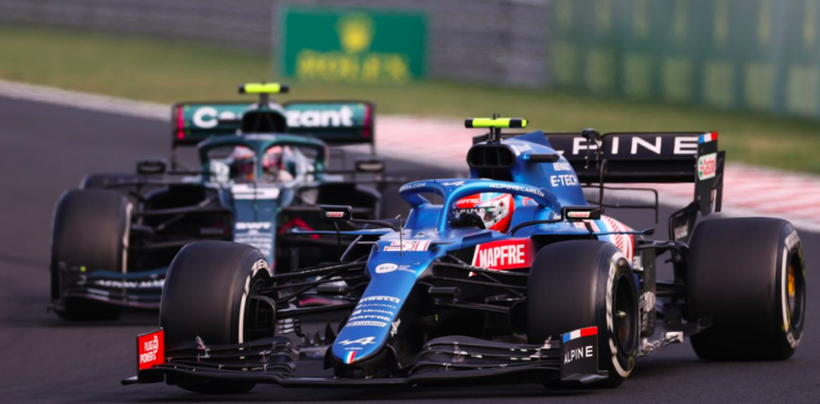 key talking points from 2021 Hungarian GP