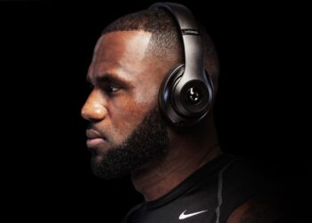 Headphones used by Best NBA Players