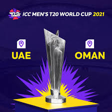 """BCCI President Sourav Ganguly: """"It is good to get Oman in the frame of world cricket with the hosting of the ICC Men's T20 World Cup. It will help a lot of young players take an interest in the game. We know it will be a world class event in this part of the world."""" Oman Cricket Chairman, Pankaj Khimji: """"Oman Cricket has come a long way and today is a watershed moment for us to have ICC and BCCI here at Oman Cricket Academy to announce the ICC Men's T20 World Cup 2021"""