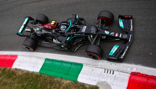 talking points from the 2021 Italian GP
