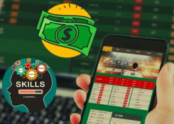 Top 5 strategies for understanding sport betting